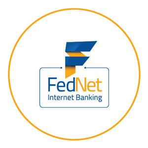 federalbank co in fednet